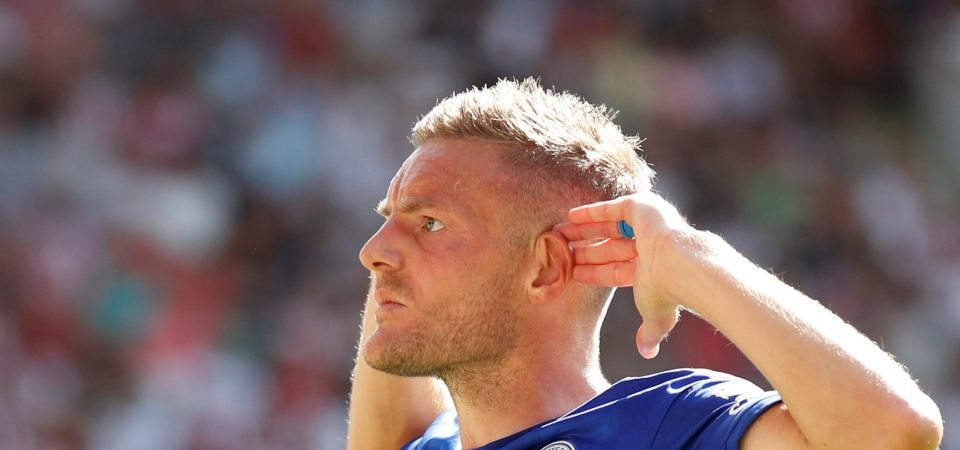 It's about time we recognised Jamie Vardy as a true Premier League great