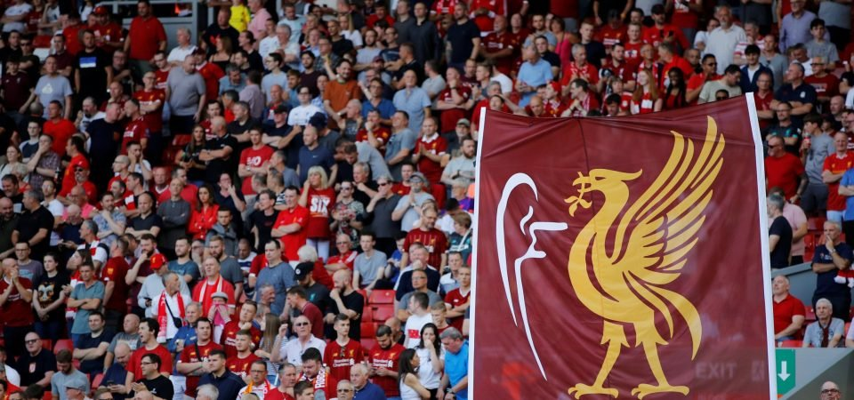 Liverpool criticised for being too open by Sky Sports' Charlie Nicholas