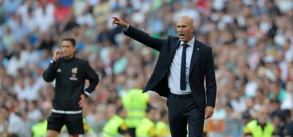 Are Real Madrid moving away from the Galactico era?