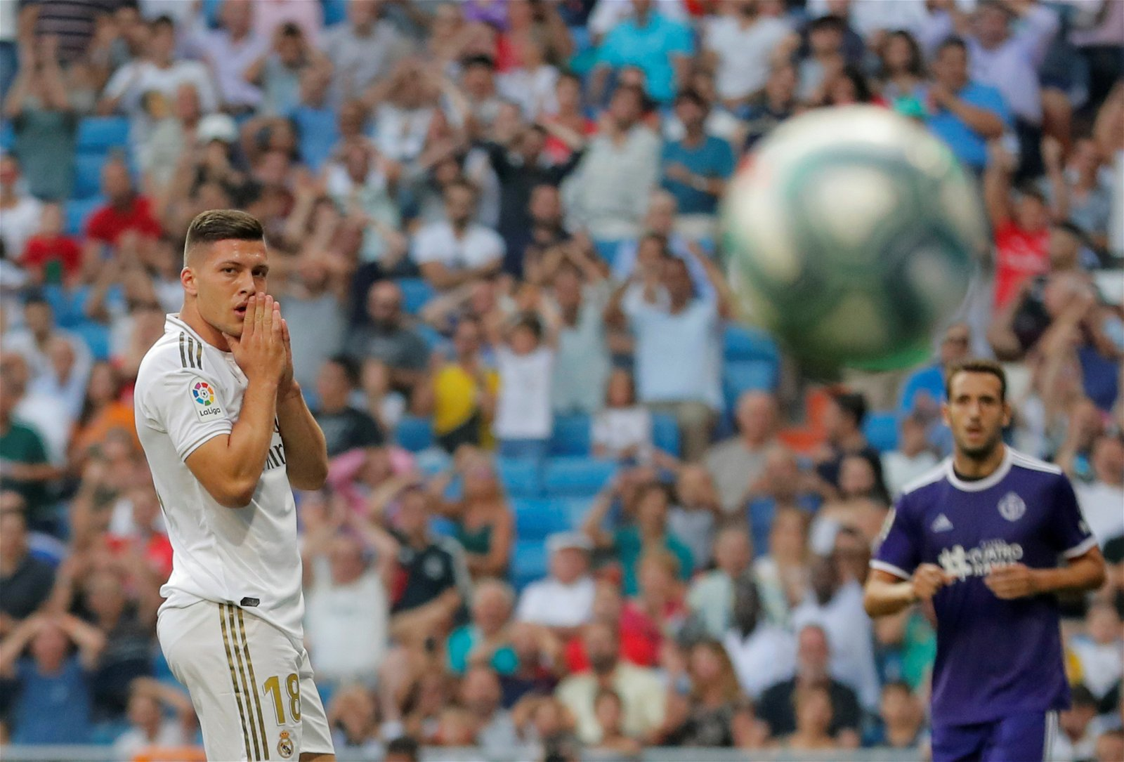 2019 08 24T183102Z 2051986691 RC1539863000 RTRMADP 3 SOCCER SPAIN MAD REV REPORT - Goals, tactical flexibility: New recruit has what it takes to be a hit at Real Madrid - opinion