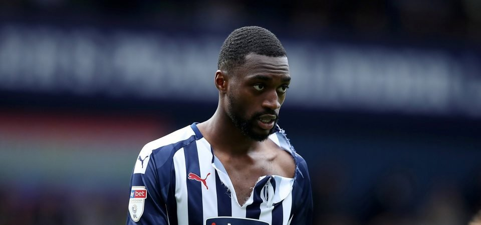 West Brom's Semi Ajayi is proving that £1.3m was an absolute bargain