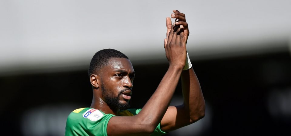 West Brom fans laud Semi Ajayi after his contribution to their unbeaten start