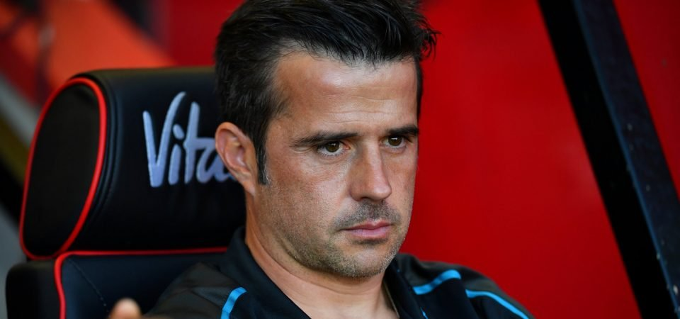 Everton's Marco Silva could be next manager to be sacked, Mark Ogden suggests