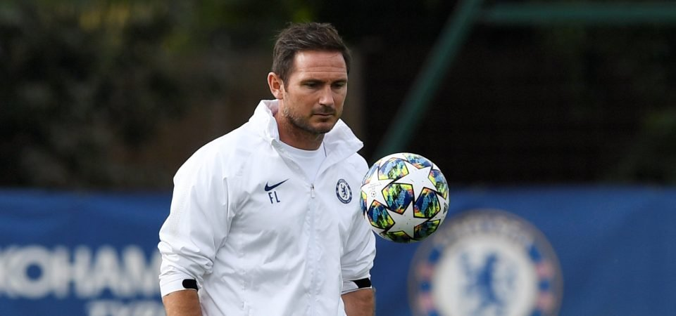 Chelsea's predicted starting XI against Valencia in the Champions League