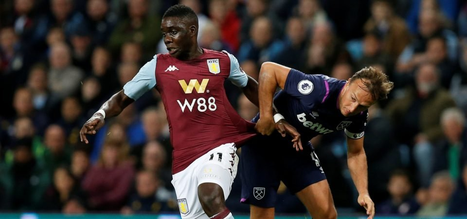 Aston Villa predicted XI vs Norwich: Trezeguet could return & Nakamba may be key