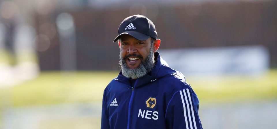 Wolves' predicted starting XI for Europa League tie vs Braga