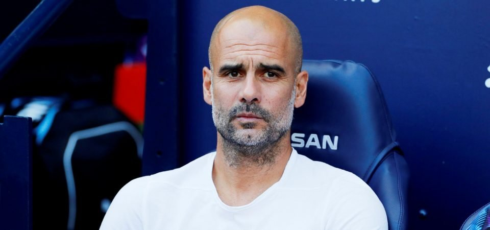 Man City's potential line-up to face Wolves in the Premier League
