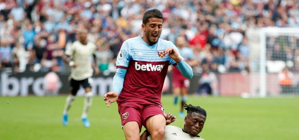 Exclusive: Tony Cottee reveals he is concerned by Pablo Fornals' start at West Ham