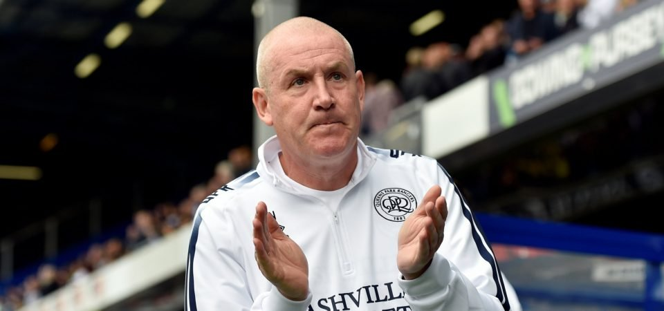 Warburton must use Brentford experience to get the best out of young QPR squad