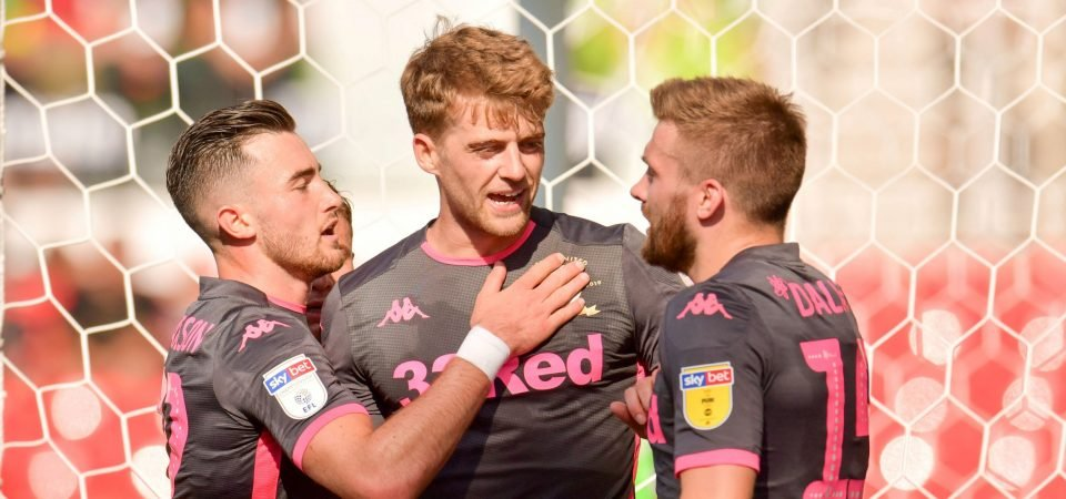 Leeds' lack of ruthlessness in front of goal could cost them this season