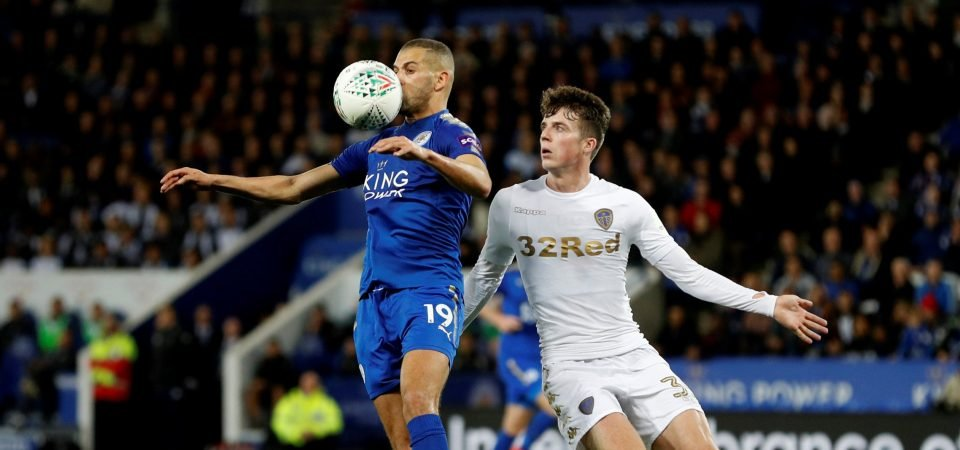Leeds loanee Conor Shaughnessy could have helped in time of need
