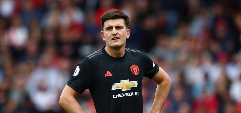 Lee Bowyer suggests Arsenal should have spent big on Maguire rather than Pepe