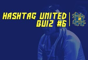 Quiz #6: Do you know the answers to these Hashtag United esports questions?