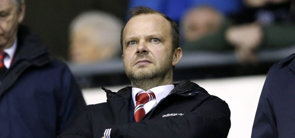 Manchester United need to hire a sporting director fast according to industry legend