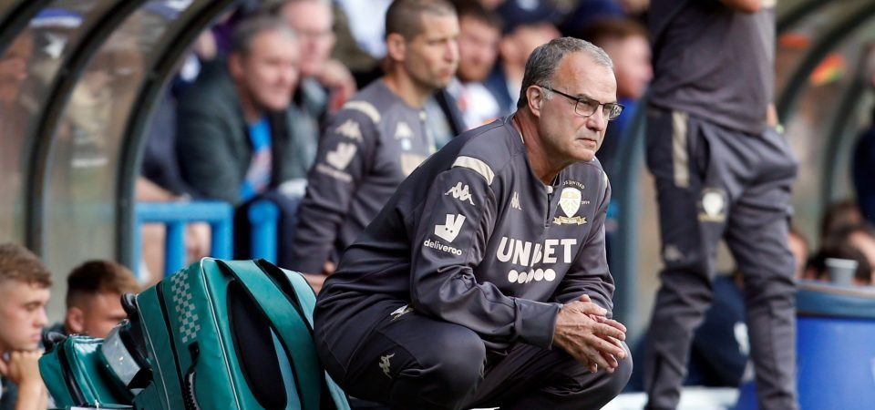 Leeds' Marcelo Bielsa still has plenty of work to do following Steve Cooper's mind games