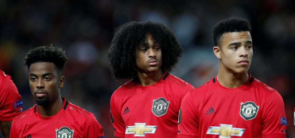 Man Utd youngsters have unfair job of carrying the club, says Owen Hargreaves
