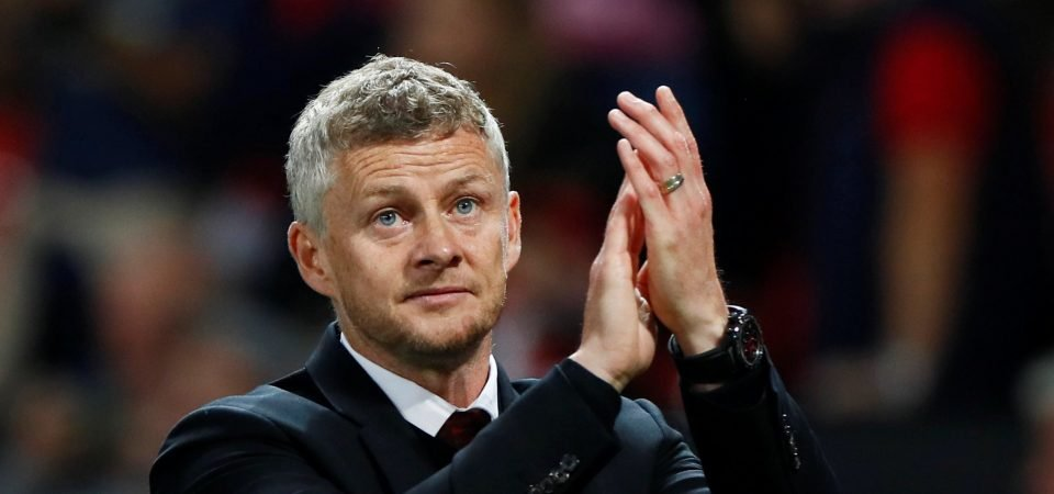 Exclusive: Man United will stick with Solskjaer for now, says John Hartson