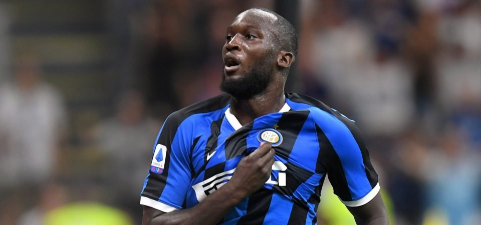 Pep Guardiola can sign Jesus upgrade in Romelu Lukaku