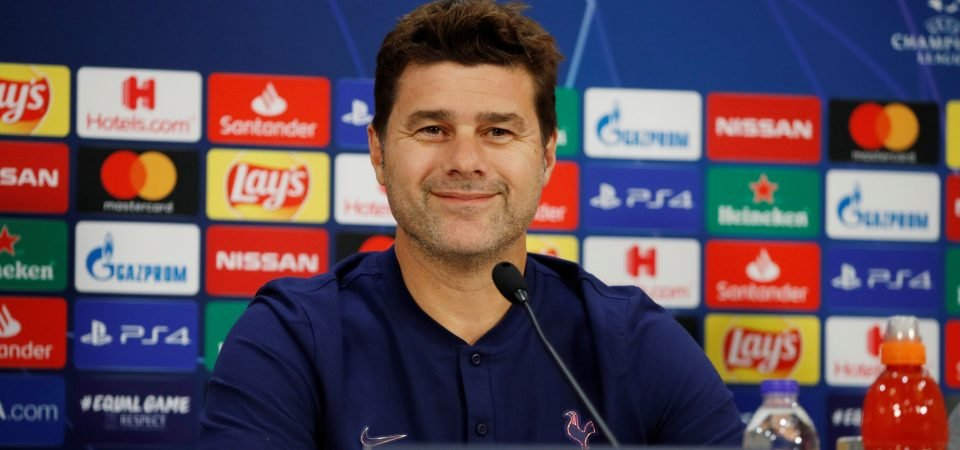 Arsenal fans want Mauricio Pochettino as new manager after Tottenham sack him