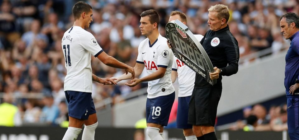 Tottenham attacker Erik Lamela's luck continues amid Giovani Lo Celso injury update