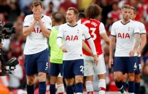 Spurs' Christian Eriksen could commit after Mourinho appointment