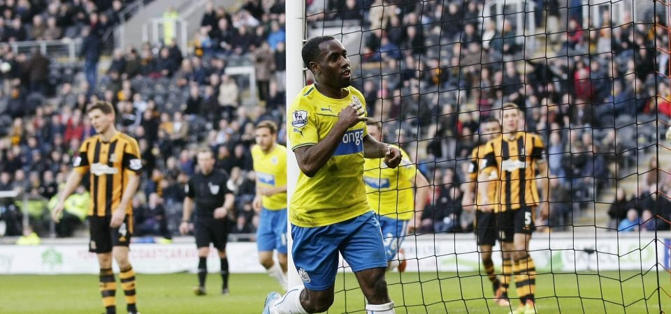 Vurnon Anita leaves Leeds with a sense of what could have been