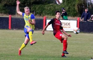 Hashtag United fans react to the dramatic win over Sawbridgeworth Town on Twitter!