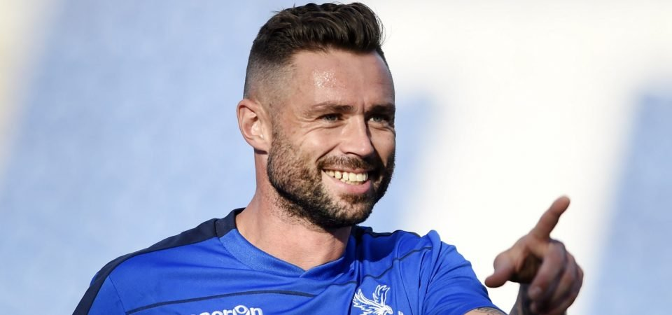 Crystal Palace hero Damien Delaney's comments reminiscent of 2013 disagreement