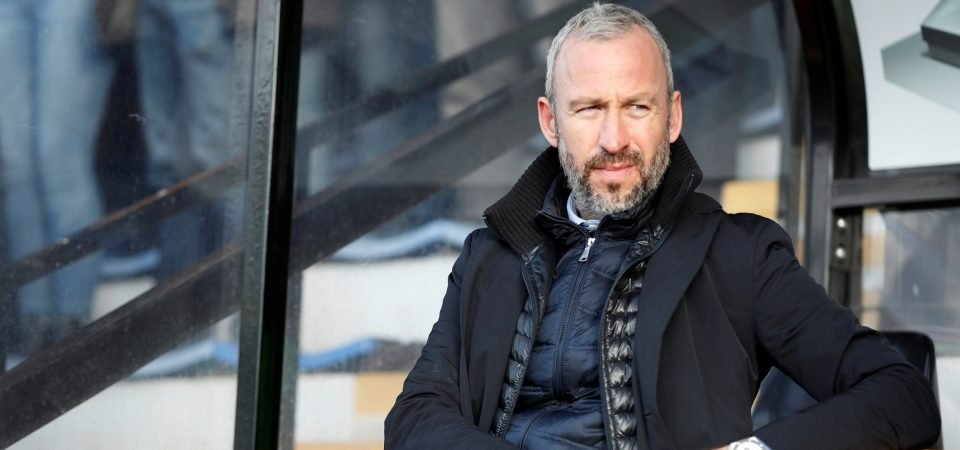 Crystal Palace fans are delighted as Shaun Derry returns to the club