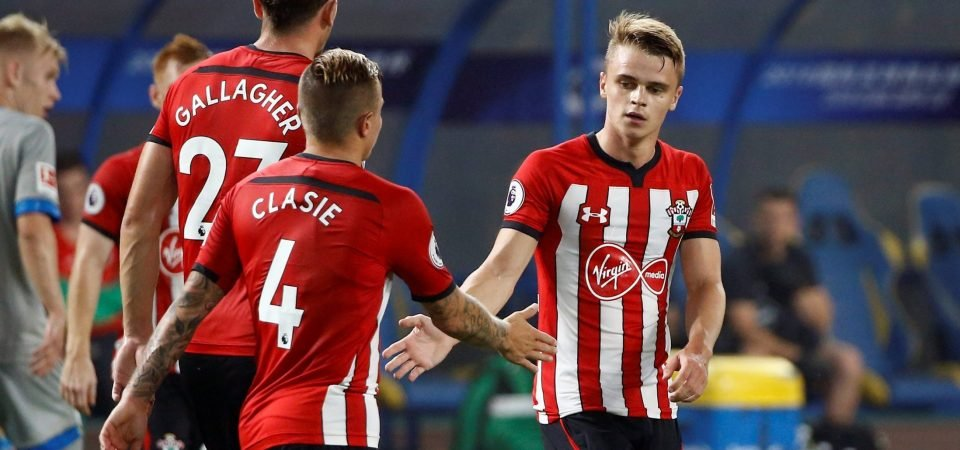 Southampton: Saints must axe Jake Hesketh