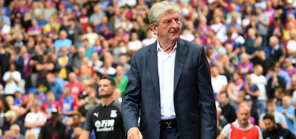 Crystal Palace fans delighted as Eagles climb into top four