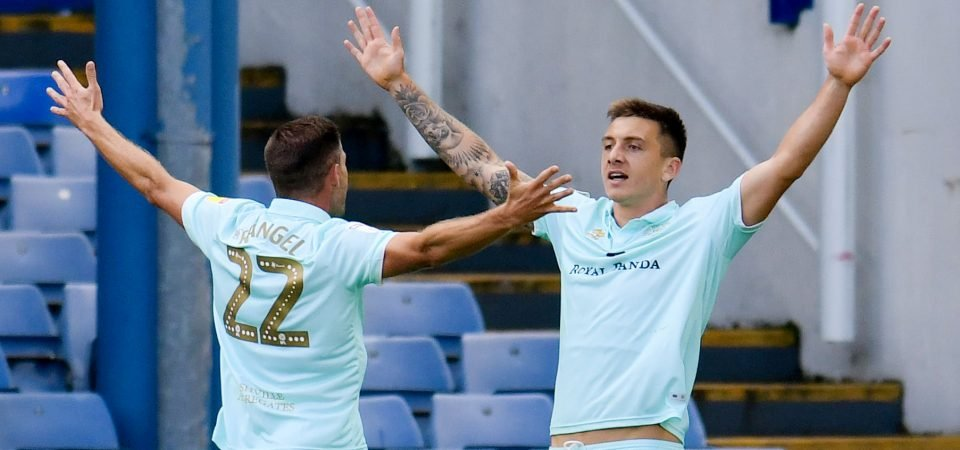 West Ham would be making wrong decision allowing Jordan Hugill to leave for £5m