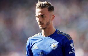 Liverpool fans want James Maddison at Anfield after masterclass display vs Spurs