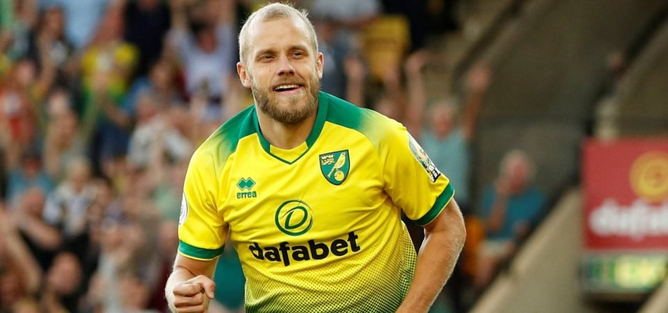 Spurs have to find a way to stop Norwich ace Teemu Pukki