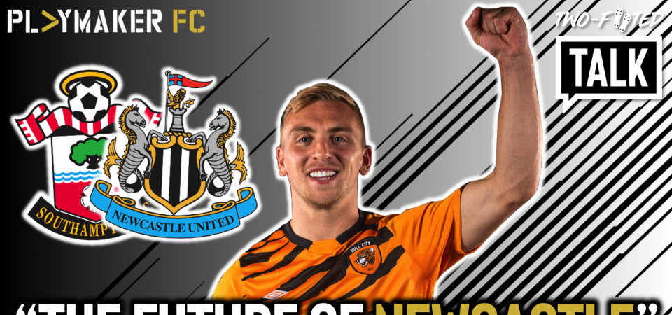 Pl>ymaker FC's The Magpie Channel discusses Jarrod Bowen links