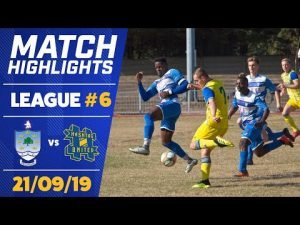 HIGHLIGHTS | ILFORD vs HASHTAG UNITED: BACK TO THE LEAGUE!
