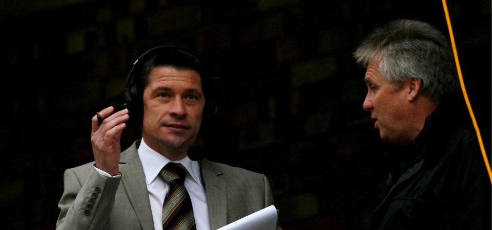 Exclusive: Tony Cottee on how the game has changed for young players