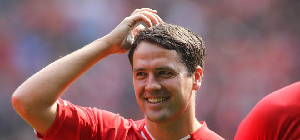 Michael Owen: The goal-scoring hero unloved by all