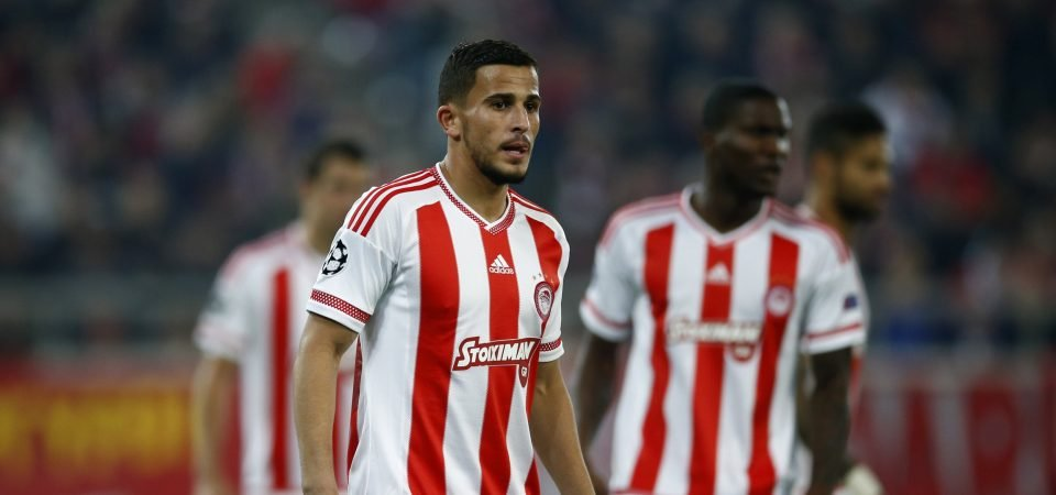Aston Villa target Omar Elabdellaoui would offer very little to the squad