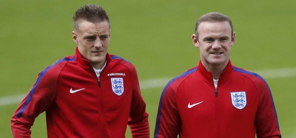 Ex-Man United star Wayne Rooney's wife Coleen clashes with Mrs. Vardy