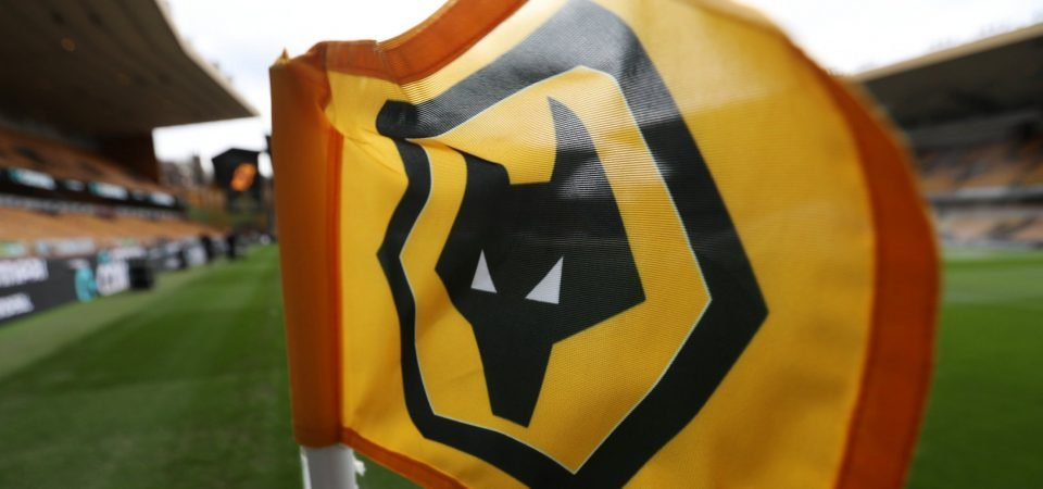 Wolves boss Nuno should call on Taylor Perry for squad depth reasons