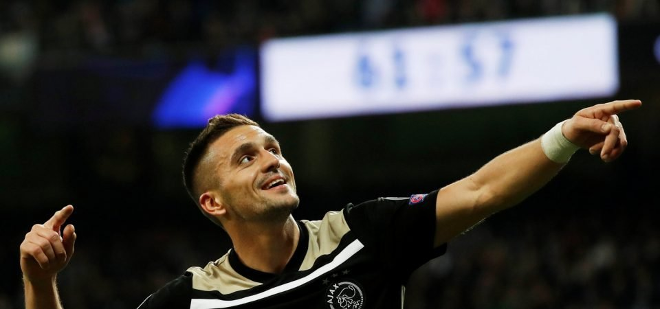 Chelsea's trip to Ajax could be decided by Cesar Azpilicueta and Dusan Tadic