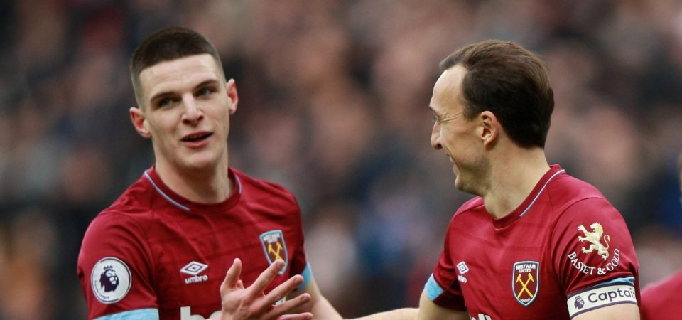 Did West Ham make a mistake by not strengthening midfield in the summer?