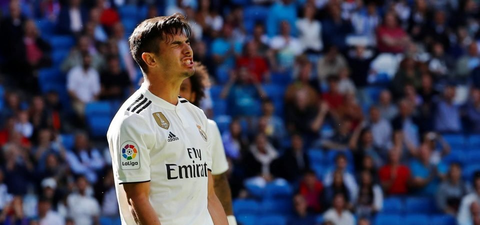 Real Madrid fans react to Brahim and Mariano Diaz update