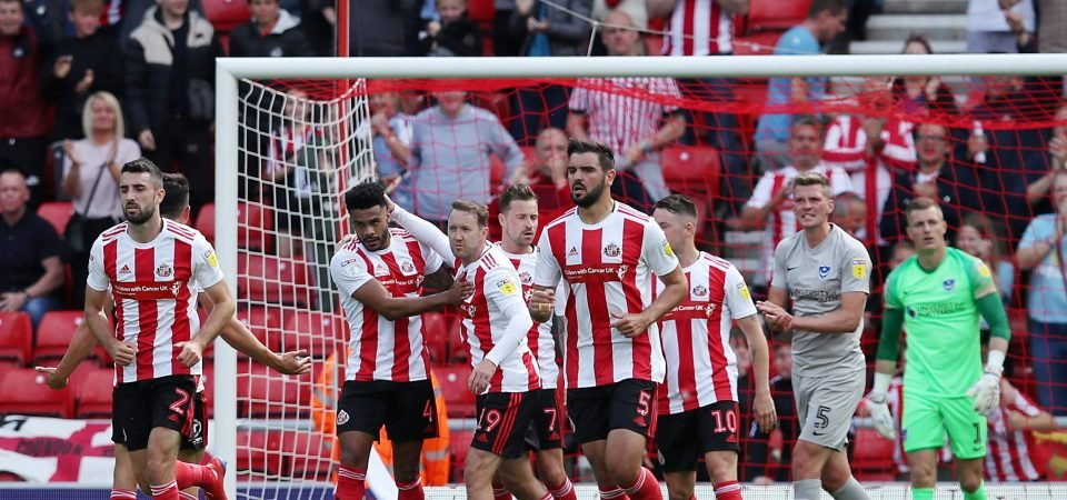 Sunderland fans want the club to forfeit the FA Cup replay against Gillingham