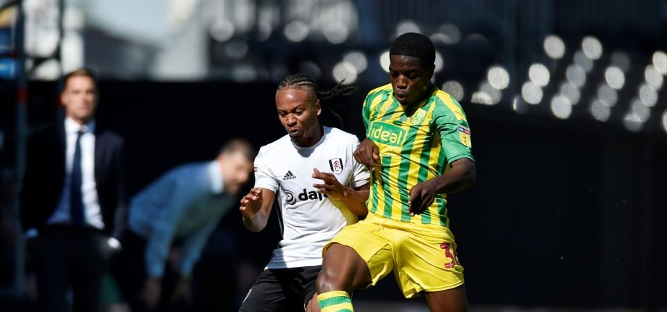 West Brom's Nathan Ferguson shouldn't be dropped for one-off dire display