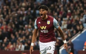 Aston Villa's Tyrone Mings torn apart by England fans