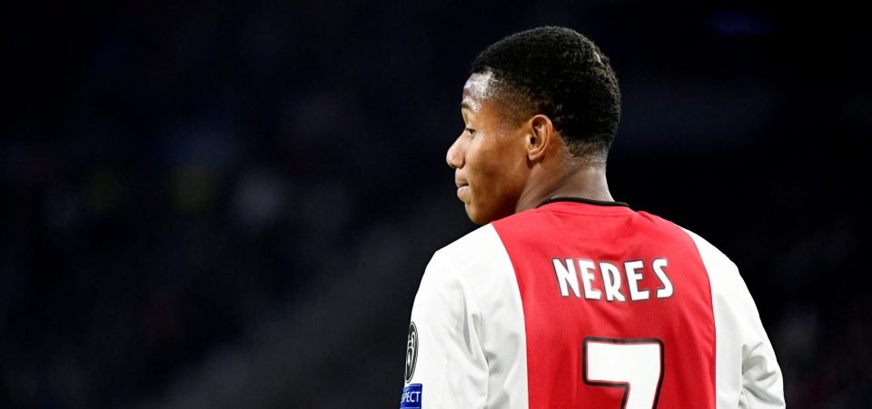 David Neres to Liverpool: What have the experts said about the Ajax star?