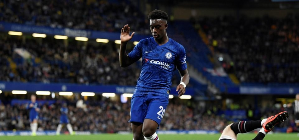 Chelsea vs Newcastle could be decided by Callum Hudson-Odoi and DeAndre Yedlin