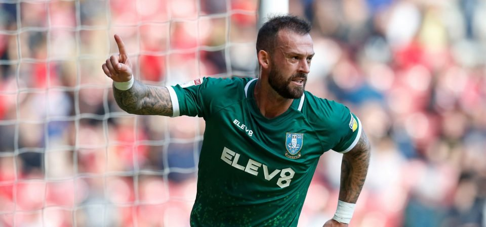 Sheffield Wednesday's defeat outlines their reliance on Steven Fletcher